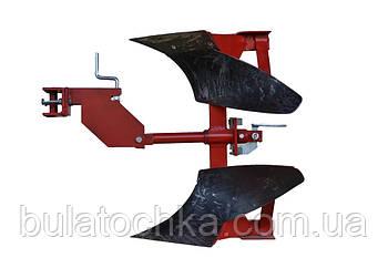 Плуг оборотный для мотоблоков с водяным охлаждением (AMG)