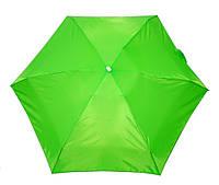 LF220-51 Зонт механика складной в чехле