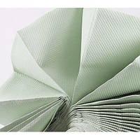 Полотенца бумажные ECO Тиша из зелёная макулатура 200 листов
