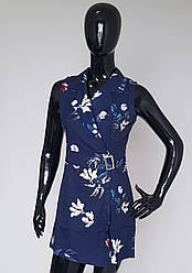 Молодёжный комбинезон шорты юбка