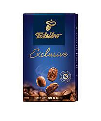 Молотый кофе Tchibo Exclusive 250 грамм