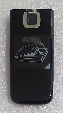 Корпус для Nokia 5330 black-red, фото 2