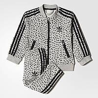 Детский костюм Adidas Originals NMD Dots (Артикул: BQ4296), фото 1