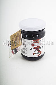 Вишня Коктейльная Амарена Amarena Cherry Twig красная 310гр