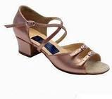 На опт будет скидка. Разные цвета. Обувь для девочек. Танцевальная обувь., фото 3