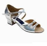 На опт будет скидка. Разные цвета. Обувь для девочек. Танцевальная обувь., фото 4