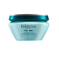 Маска для ломких, поврежденных волос и посеченных кончиков Kerastase Resistance Masque Force Architecte