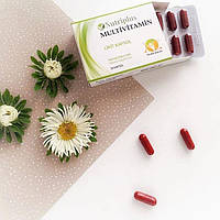 Диетическая добавка Мультивитамин Nutriplus Multivitamin Farmasi.