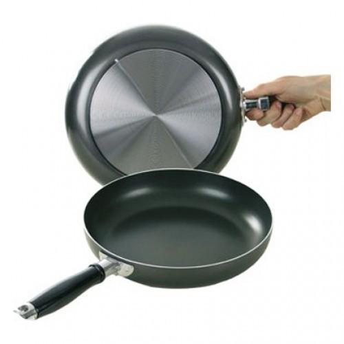 Сковорода 22 см Maestro Rainbow MR-1200-22