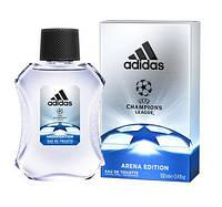 Adidas UEFA Champions League Arena Edition edt 100 ml. чоловічий