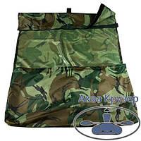 Чохол (сумка) для страхувального жилета, колір камуфляж