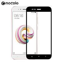 Защитное стекло Mocolo 2.5D Full Cover для Xiaomi MiA1 / Xiaomi Mi5X