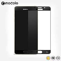 Защитное стекло Mocolo 2.5D Full Cover для Samsung Galaxy A310 / Samsung Galaxy A3 (2016)