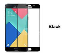 Защитное стекло Mocolo 2.5D Full Cover для Samsung Galaxy A510 / Samsung Galaxy A5 (2016)