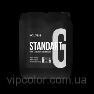 Kolorit Standart Grunt грунтовка универсальная 10л