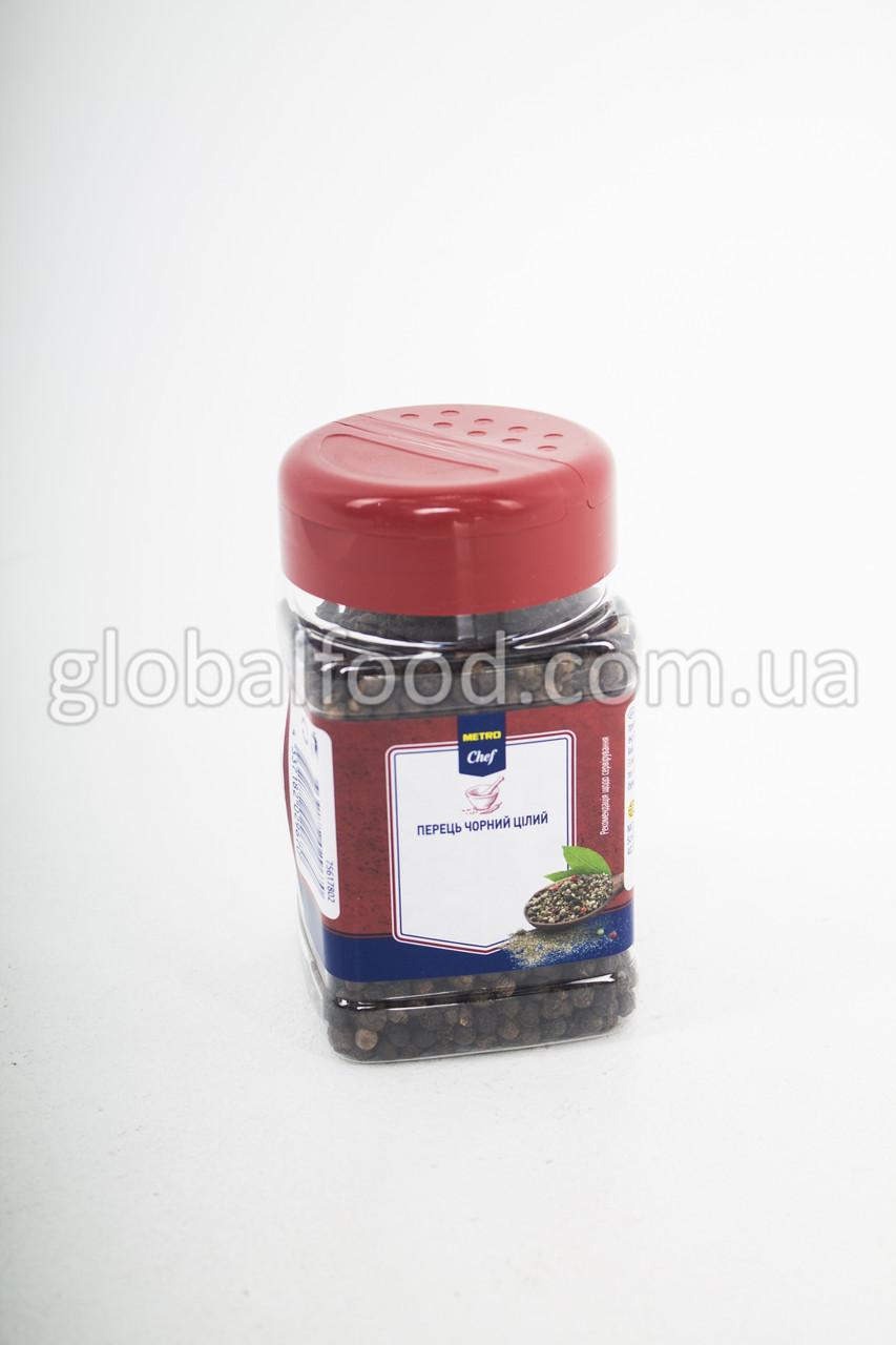Приправа  перец черный сушеный TM Chef 165гр