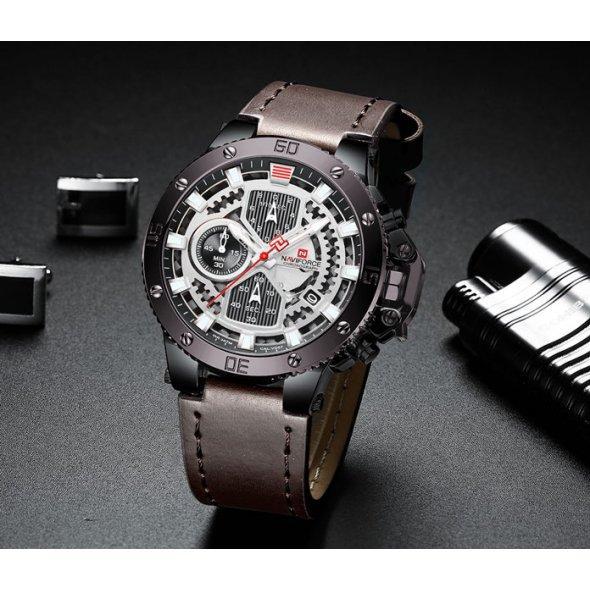 Чоловічі наручні годинники Naviforce Drazer