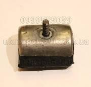 Буфер дополнительной рессоры  ГАЗ-53,3302 (подушка подрессорника)