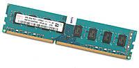 Оперативная память Hynix DDR3 4Gb 1600MHz PC3-12800 2R8 CL11 (HMT351U6CFR8C-PB N0 AA) Б/У