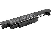 Аккумулятор PowerPlant для ноутбуков MSI CX480 Series (A32-A24, MIX480LH) 10.8V 5200mAh