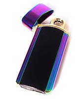 Зажигалка спиральная электрическая USB H1, фото 1