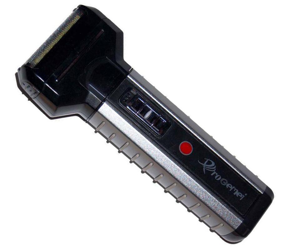 Беспроводная машинка для стрижки 3 в 1 Gemei GM-789 Pro