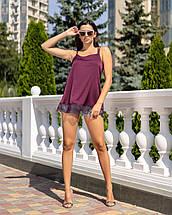 """Шелковая блуза """"Perfect""""  Распродажа, фото 3"""