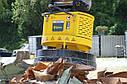 Магнит для экскаваторов Epiroc HM 2000, фото 3