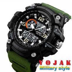Часы SKMEI DISEL 1283