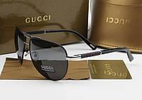 Солнцезащитные очки Gucci (5003) black