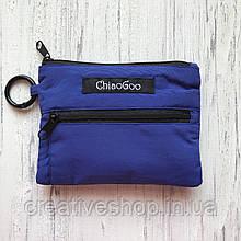 Набір знімних сталевих спиць ChiaoGoo Twist Shorties Set (5 і 8 см)