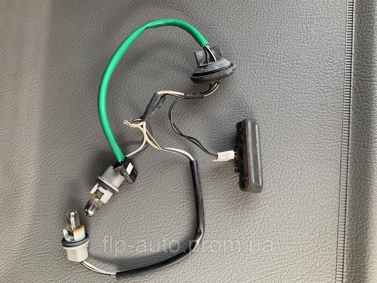 Кнопка открытия багажника Chevrolet Cruze
