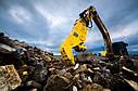 Гидравлический измельчитель Epiroc BP 2050, фото 3