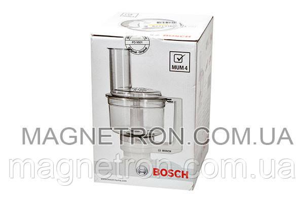 Универсальная насадка - Мультимиксер MUZ4MM3 для кухонного комбайна MUM4 Bosch 461279, фото 2