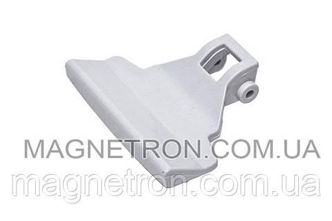 Ручка дверцы стиральной машины Electrolux 1242060000
