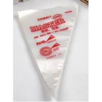 Кондитерский мешок одноразовый 24 см Master S