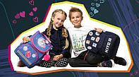 Рюкзаки KITE - первоклассные рюкзаки!