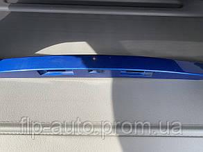 Панель подсветки номера седан Chevrolet Cruze