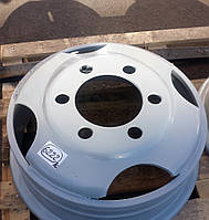 Диск колесный 20х6.0J ГАЗ 3307, 3308, 3309 (пр-во ГАЗ)