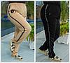 Женские брюки Батал до 58 р 19575