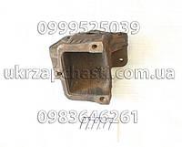 Кронштейн передней рессоры передн. правый ГАЗ-53,3307,3309
