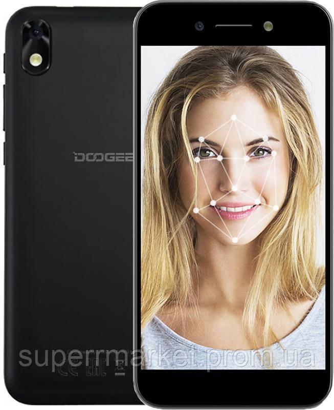 Смартфон  Doogee X11 8Gb Цвета: Silver, Black