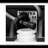 Мойка Vortex 1800Вт max 140bar 7 л/мин + турбонасадка, фото 3