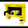 Мойка Vortex 1800Вт max 140bar 7 л/мин + турбонасадка, фото 4