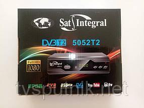 Ефірний тюнер Sat-Integral 5052T2