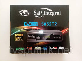 Эфирный тюнер Sat-Integral 5052T2