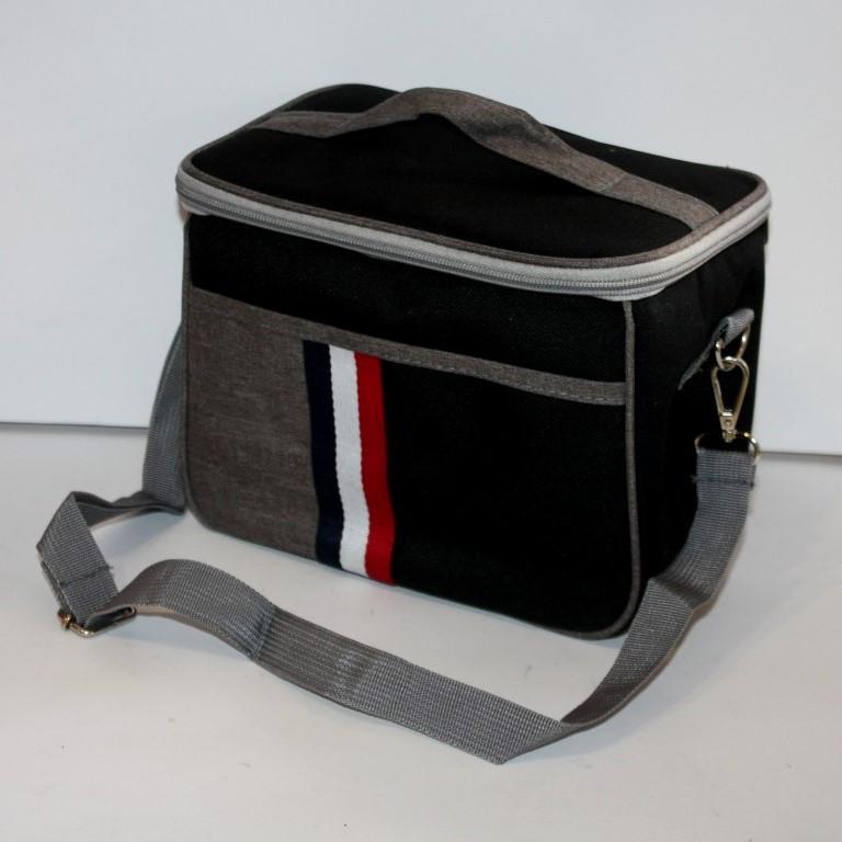 Термосумка, термобокс, сумка-холодильник (3 цвета) 3050-6