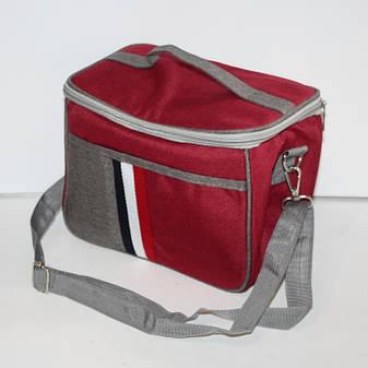 Термосумка, термобокс, сумка-холодильник (3 цвета) 3050-6, фото 2