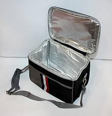 Термосумка, термобокс, сумка-холодильник (3 цвета) 3050-6, фото 3
