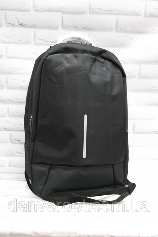 Рюкзак мужской стильный городской размер 30x40 купить оптом со склада 7км Одесса